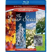 Living Landscapes: Four Seasons