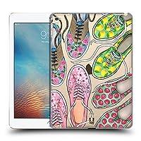 Head Case Designs スニーカー シューズ ハードバックケース iPad Pro 9.7 (2016)