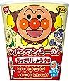 日清食品 アンパンマンらーめん あっさりしょうゆ味 33g×15個