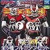 マジンガーZ&グレートマジンガースーパーフィギュアコレクション ガチャ タカラトミーアーツ(全5種フルコンプセット)