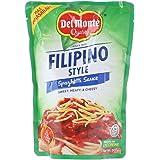Del Monte Filipino Style Spaghetti Sauce, 500g