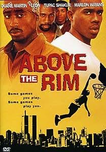 ABOVE THE RIM / (WS DOL)(北米版)( リージョンコード1) [DVD][Import]