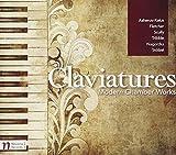 Claviatures ユーチューブ 音楽 試聴