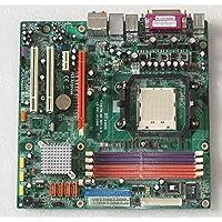 「MCP61PM-AM (GATEWAY)」 Socket AM2 MicroATXマザーボード