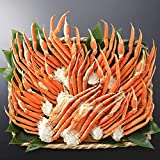 北国からの贈り物 タラバガニ 脚 ズワイガニ ボイル 食べ比べ 蟹 足 かに 訳あり 業務用 4kg たらば 1kg ずわい 3kg