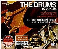 The Drums By Jo Jones