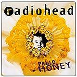 Pablo Honey [輸入盤LP](XLLP779) [12 inch Analog]