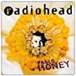 Pablo Honey [輸入盤LP] (XLLP779)[12 inch Analog]