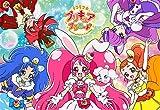 40ピース 子供向けパズル キラキラ☆プリキュア アラモード スイーツだいすき! 【こどもジグソーパズル】