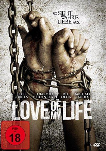 Love Of My Life (DVD) DE-Version by Peter O'Brien