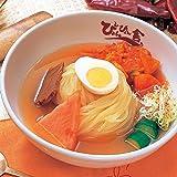 ぴょんぴょん舎盛岡冷麺スペシャル4食セット 0006553