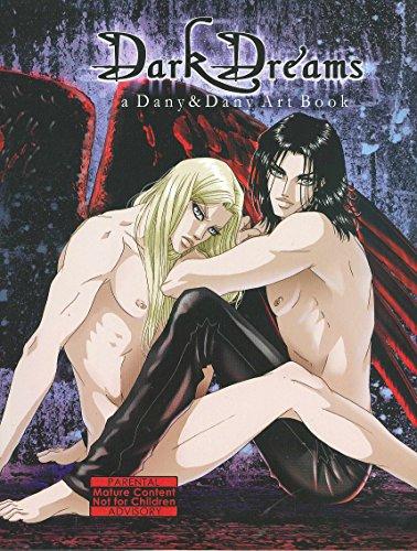 Dark Dreams: A Dany & Dany Art Book