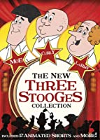 NEW THREE STOOGES COLLECTION