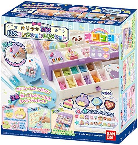[해외]오리케시 3D! DX 컬렉션 BOX 세트/Orikesi 3D! DX Collection Box Set