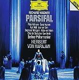 ワーグナー:舞台神聖祭典劇「パルジファル」抜粋 画像