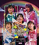 なにわンダーランド2016 ~ひみつの仮面舞踏会~(通常盤) [Blu-ray]