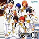 うたの☆プリンスさまっ♪Shining All Star CD(RAINBOW☆DREAM)