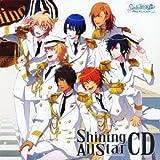 うたの☆プリンスさまっ(音符記号) Shining All Star CD