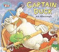Captain Duck (Duck in the Truck S.)