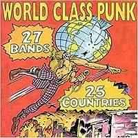 World Class Punk (RUSCD8243)