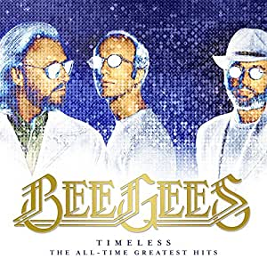 TIMELESS: THE ALL-TIME