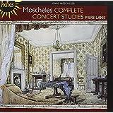 I. Moscheles:Complete Concert Studies