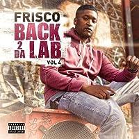 Vol. 4-Back 2 Da Lab