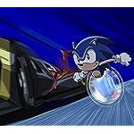 ソニック・ザ・ヘッジホッグ(Sonic the Hedgehog) Android(960×854)待ち受け ソニック・ザ・ヘッジホッグ