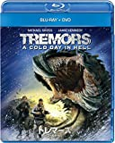 トレマーズ コールドヘル ブルーレイ+DVDセット[Blu-ray/ブルーレイ]