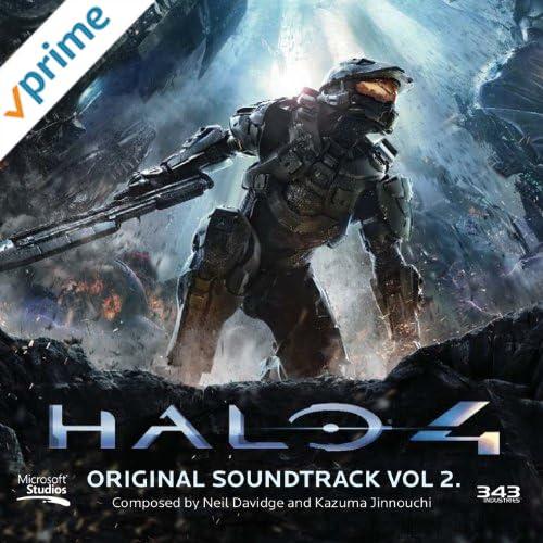 Halo 4 Original Soundtrack, Vol. 2