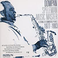 Dompan Speleman Music Master 1977-93
