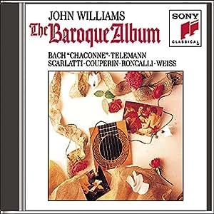 Baroque Album