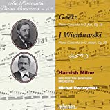 Piano Concerto/Piano Concerto