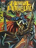 Medieval/Witchblade日本語版 (電撃コミックス)