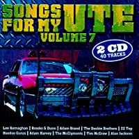 Vol. 7-Songs for My Ute