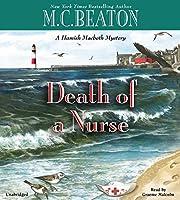 Death of a Nurse (A Hamish Macbeth Mystery)