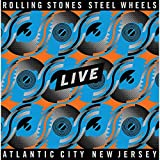 Steel Wheels Live [Colour Vinyl] [12 inch Analog]