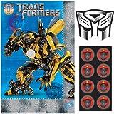 Transformers 3 - Party Game トランスフォーマー3 -パーティーゲーム?ハロウィン?クリスマス?