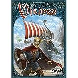 Vikingsボードゲーム