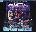 Live at the Royal Albert Hall With Royal Philharmo Blu-ray