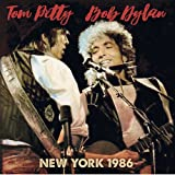New York 1986 (2CD) 画像