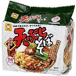 天ぷらそば 5P×6個