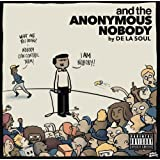 AND THE ANONYMOUS NOBO [12 inch Analog]