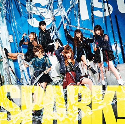 SPARK! (DVD付)