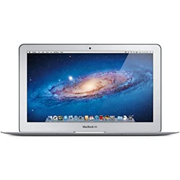 Apple MacBook Air 1.6GHz Core i5/11.6/4G/128G/802.11n/BT/Thunderbolt MC969J/A