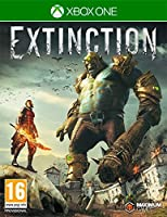 Extinction (Xbox One) (輸入版)