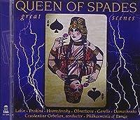 Tchaikovsky: Queen of Spades - Great Scenes by Hvorostovsky (2002-06-25)