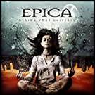 Design Your Universe by Epica (2009-11-03)