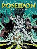 Olympians: Poseidon: Earth Shaker (English Edition) 画像