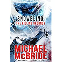 Snowblind: The Killing Grounds